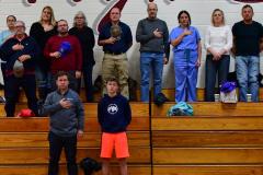 CIAC G. Volleyball; Farmington 3 vs. Hartford Public 0 - Photo # 223