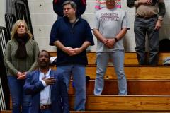 CIAC G. Volleyball; Farmington 3 vs. Hartford Public 0 - Photo # 225