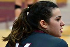 CIAC G. Volleyball; Farmington 3 vs. Hartford Public 0 - Photo # 354