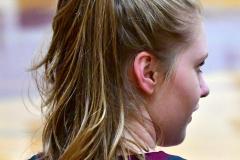 CIAC G. Volleyball; Farmington 3 vs. Hartford Public 0 - Photo # 355