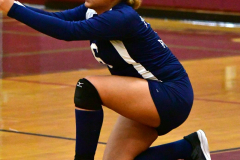 CIAC G. Volleyball; Farmington 3 vs. Hartford Public 0 - Photo # 371