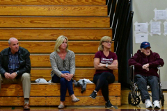 CIAC G. Volleyball; Farmington 3 vs. Hartford Public 0 - Photo # 395