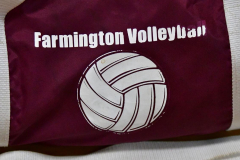 CIAC G. Volleyball; Farmington 3 vs. Hartford Public 0 - Photo # 408