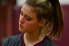 CIAC G. Volleyball; Farmington 3 vs. Hartford Public 0 - Photo # 509