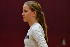 CIAC G. Volleyball; Farmington 3 vs. Hartford Public 0 - Photo # 514