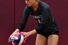 CIAC G. Volleyball; Farmington 3 vs. Hartford Public 0 - Photo # 534