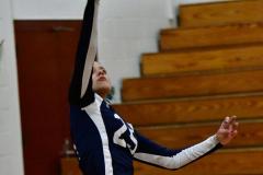 CIAC G. Volleyball; Farmington 3 vs. Hartford Public 0 - Photo # 557