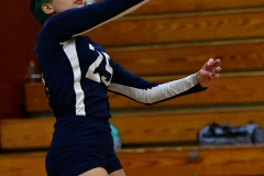 CIAC G. Volleyball; Farmington 3 vs. Hartford Public 0 - Photo # 558