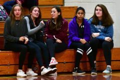 CIAC G. Volleyball; Farmington 3 vs. Hartford Public 0 - Photo # 635