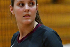 CIAC G. Volleyball; Farmington 3 vs. Hartford Public 0 - Photo # 663