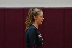 CIAC G. Volleyball; Farmington 3 vs. Hartford Public 0 - Photo # 785