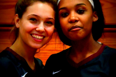 CIAC G. Volleyball; Farmington 3 vs. Hartford Public 0 - Photo # 794