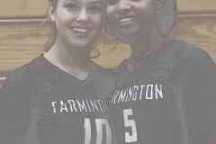 CIAC G. Volleyball; Farmington 3 vs. Hartford Public 0 - Photo # 799