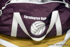 CIAC Girls Volleyball Focused on Farmington 3 vs. Conard 0 - Photo# (1)