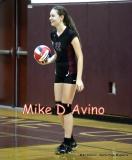 CIAC Girls Volleyball Focused on Farmington 3 vs. Conard 0 - Photo# (100)