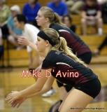 CIAC Girls Volleyball Focused on Farmington 3 vs. Conard 0 - Photo# (102)