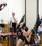 CIAC Girls Volleyball Focused on Farmington 3 vs. Conard 0 - Photo# (106)