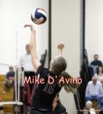 CIAC Girls Volleyball Focused on Farmington 3 vs. Conard 0 - Photo# (109)