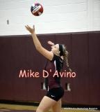 CIAC Girls Volleyball Focused on Farmington 3 vs. Conard 0 - Photo# (118)