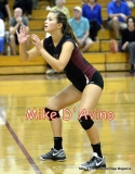 CIAC Girls Volleyball Focused on Farmington 3 vs. Conard 0 - Photo# (119)