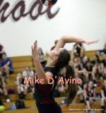 CIAC Girls Volleyball Focused on Farmington 3 vs. Conard 0 - Photo# (126)