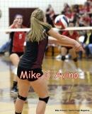 CIAC Girls Volleyball Focused on Farmington 3 vs. Conard 0 - Photo# (127)