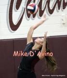 CIAC Girls Volleyball Focused on Farmington 3 vs. Conard 0 - Photo# (131)