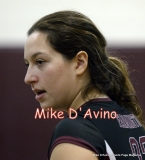 CIAC Girls Volleyball Focused on Farmington 3 vs. Conard 0 - Photo# (137)