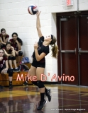 CIAC Girls Volleyball Focused on Farmington 3 vs. Conard 0 - Photo# (14)