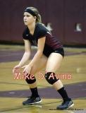 CIAC Girls Volleyball Focused on Farmington 3 vs. Conard 0 - Photo# (145)