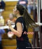 CIAC Girls Volleyball Focused on Farmington 3 vs. Conard 0 - Photo# (148)
