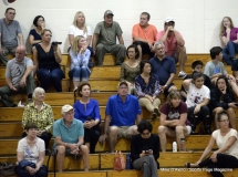 CIAC Girls Volleyball Focused on Farmington 3 vs. Conard 0 - Photo# (149)