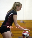 CIAC Girls Volleyball Focused on Farmington 3 vs. Conard 0 - Photo# (22)