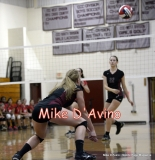 CIAC Girls Volleyball Focused on Farmington 3 vs. Conard 0 - Photo# (25)