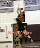 CIAC Girls Volleyball Focused on Farmington 3 vs. Conard 0 - Photo# (27)