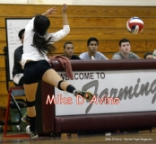 CIAC Girls Volleyball Focused on Farmington 3 vs. Conard 0 - Photo# (29)