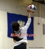 CIAC Girls Volleyball Focused on Farmington 3 vs. Conard 0 - Photo# (31)