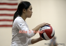 CIAC Girls Volleyball Focused on Farmington 3 vs. Conard 0 - Photo# (32)