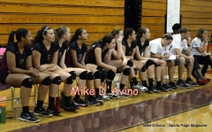 CIAC Girls Volleyball Focused on Farmington 3 vs. Conard 0 - Photo# (37)
