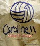 CIAC Girls Volleyball Focused on Farmington 3 vs. Conard 0 - Photo# (38)