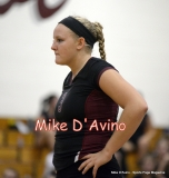 CIAC Girls Volleyball Focused on Farmington 3 vs. Conard 0 - Photo# (4)