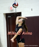 CIAC Girls Volleyball Focused on Farmington 3 vs. Conard 0 - Photo# (40)