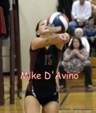 CIAC Girls Volleyball Focused on Farmington 3 vs. Conard 0 - Photo# (43)