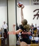 CIAC Girls Volleyball Focused on Farmington 3 vs. Conard 0 - Photo# (44)