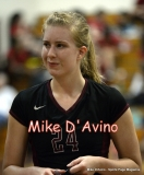 CIAC Girls Volleyball Focused on Farmington 3 vs. Conard 0 - Photo# (50)
