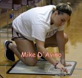 CIAC Girls Volleyball Focused on Farmington 3 vs. Conard 0 - Photo# (54)
