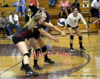 CIAC Girls Volleyball Focused on Farmington 3 vs. Conard 0 - Photo# (55)