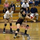 CIAC Girls Volleyball Focused on Farmington 3 vs. Conard 0 - Photo# (59)