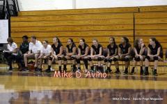CIAC Girls Volleyball Focused on Farmington 3 vs. Conard 0 - Photo# (62)