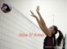 CIAC Girls Volleyball Focused on Farmington 3 vs. Conard 0 - Photo# (63)